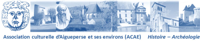 Association culturelle d'Aigueperse et ses environs