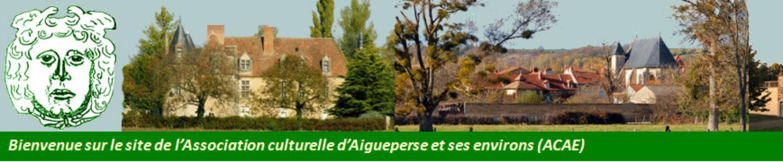 Association culturelle d'Aigueperse et ses environs (ACAE)