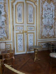 A Chantilly 10