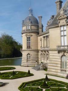 A Chantilly 11