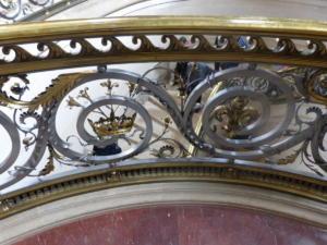 A Chantilly 12